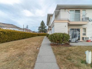 Photo 24: 38 807 RAILWAY Avenue: Ashcroft Apartment Unit for sale (South West)  : MLS®# 155069