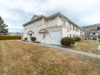 Photo 22: 38 807 RAILWAY Avenue: Ashcroft Apartment Unit for sale (South West)  : MLS®# 155069