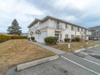 Photo 2: 38 807 RAILWAY Avenue: Ashcroft Apartment Unit for sale (South West)  : MLS®# 155069