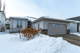 Photo 1: 4 CARTWRIGHT Way: Sherwood Park House for sale : MLS®# E4186363