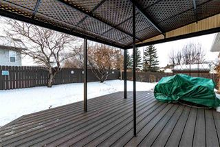 Photo 30: 4 CARTWRIGHT Way: Sherwood Park House for sale : MLS®# E4186363
