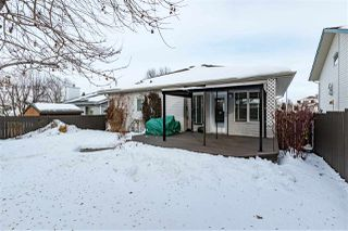 Photo 29: 4 CARTWRIGHT Way: Sherwood Park House for sale : MLS®# E4186363