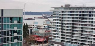 """Photo 12: 1206 138 E ESPLANADE in North Vancouver: Lower Lonsdale Condo for sale in """"PREMIER AT THE PIER"""" : MLS®# R2435633"""