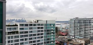 """Photo 11: 1206 138 E ESPLANADE in North Vancouver: Lower Lonsdale Condo for sale in """"PREMIER AT THE PIER"""" : MLS®# R2435633"""