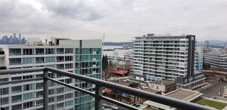 """Photo 10: 1206 138 E ESPLANADE in North Vancouver: Lower Lonsdale Condo for sale in """"PREMIER AT THE PIER"""" : MLS®# R2435633"""