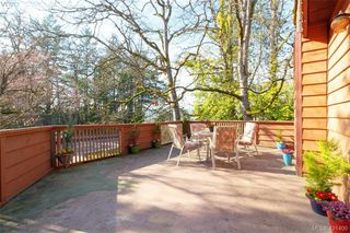 Photo 12: 3331 Biscoe Drive in VICTORIA: SW Tillicum Single Family Detached for sale (Saanich West)  : MLS®# 421400