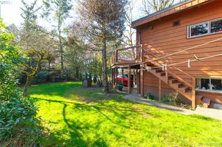 Photo 21: 3331 Biscoe Drive in VICTORIA: SW Tillicum Single Family Detached for sale (Saanich West)  : MLS®# 421400