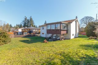 Photo 2: 2938 Oldcorn Place in VICTORIA: Co Hatley Park Single Family Detached for sale (Colwood)  : MLS®# 423409