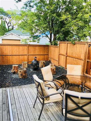 Photo 35: 107 Cobourg Avenue in Winnipeg: Glenelm Residential for sale (3C)  : MLS®# 202003709