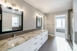Photo 21: 76 ORCHARD Court: St. Albert House for sale : MLS®# E4194461