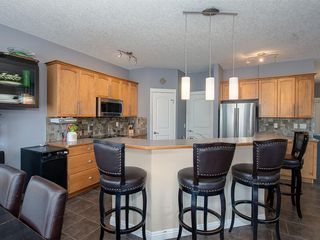 Photo 9: 279 Gleneagles View: Cochrane Detached for sale : MLS®# C4299135