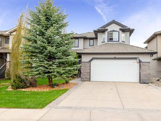 Photo 1: 279 Gleneagles View: Cochrane Detached for sale : MLS®# C4299135