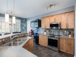 Photo 6: 279 Gleneagles View: Cochrane Detached for sale : MLS®# C4299135