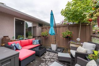 "Photo 40: 166 15501 89A Avenue in Surrey: Fleetwood Tynehead Townhouse for sale in ""Avondale"" : MLS®# R2469254"