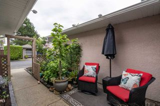 "Photo 4: 166 15501 89A Avenue in Surrey: Fleetwood Tynehead Townhouse for sale in ""Avondale"" : MLS®# R2469254"