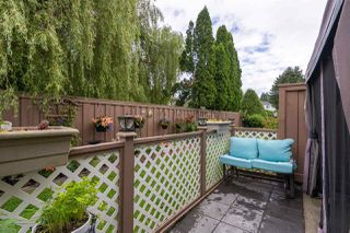 "Photo 35: 166 15501 89A Avenue in Surrey: Fleetwood Tynehead Townhouse for sale in ""Avondale"" : MLS®# R2469254"