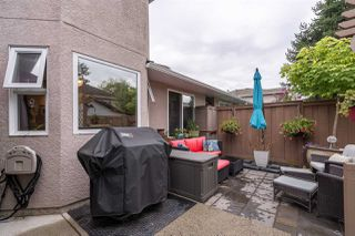 "Photo 33: 166 15501 89A Avenue in Surrey: Fleetwood Tynehead Townhouse for sale in ""Avondale"" : MLS®# R2469254"