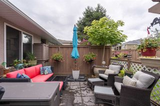 "Photo 34: 166 15501 89A Avenue in Surrey: Fleetwood Tynehead Townhouse for sale in ""Avondale"" : MLS®# R2469254"