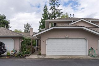 "Photo 3: 166 15501 89A Avenue in Surrey: Fleetwood Tynehead Townhouse for sale in ""Avondale"" : MLS®# R2469254"