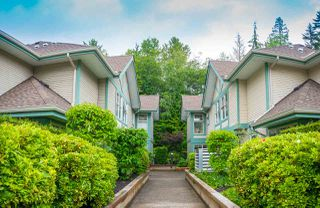 "Photo 18: 55 65 FOXWOOD Drive in Port Moody: Heritage Mountain Townhouse for sale in ""FOREST HILLS"" : MLS®# R2470741"