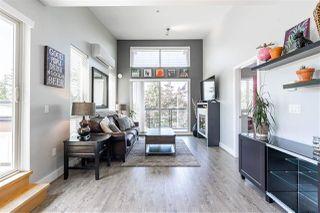 "Photo 6: 411 6688 120 Street in Surrey: West Newton Condo for sale in ""Zen at Salus"" : MLS®# R2471155"