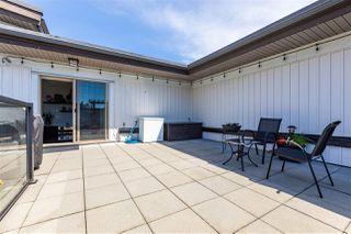"Photo 19: 411 6688 120 Street in Surrey: West Newton Condo for sale in ""Zen at Salus"" : MLS®# R2471155"