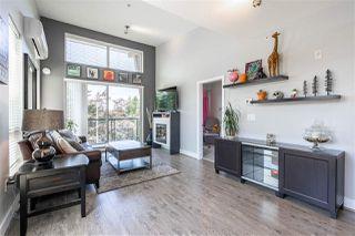 "Photo 7: 411 6688 120 Street in Surrey: West Newton Condo for sale in ""Zen at Salus"" : MLS®# R2471155"