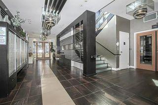 "Photo 24: 411 6688 120 Street in Surrey: West Newton Condo for sale in ""Zen at Salus"" : MLS®# R2471155"
