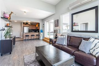 "Photo 9: 411 6688 120 Street in Surrey: West Newton Condo for sale in ""Zen at Salus"" : MLS®# R2471155"