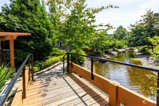 "Photo 32: 411 6688 120 Street in Surrey: West Newton Condo for sale in ""Zen at Salus"" : MLS®# R2471155"