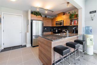 "Photo 2: 411 6688 120 Street in Surrey: West Newton Condo for sale in ""Zen at Salus"" : MLS®# R2471155"