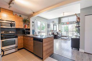 "Photo 5: 411 6688 120 Street in Surrey: West Newton Condo for sale in ""Zen at Salus"" : MLS®# R2471155"