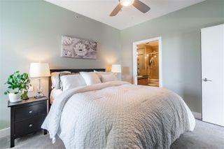 "Photo 10: 411 6688 120 Street in Surrey: West Newton Condo for sale in ""Zen at Salus"" : MLS®# R2471155"