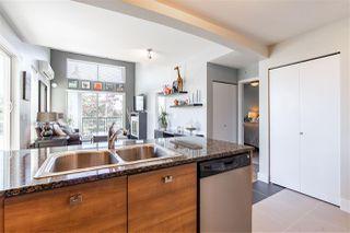 "Photo 4: 411 6688 120 Street in Surrey: West Newton Condo for sale in ""Zen at Salus"" : MLS®# R2471155"