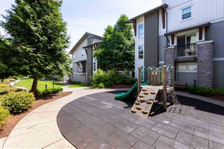 "Photo 31: 411 6688 120 Street in Surrey: West Newton Condo for sale in ""Zen at Salus"" : MLS®# R2471155"
