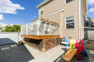 Photo 38: 1416 72 Street in Edmonton: Zone 53 House for sale : MLS®# E4205160