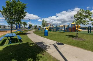 Photo 45: 1416 72 Street in Edmonton: Zone 53 House for sale : MLS®# E4205160