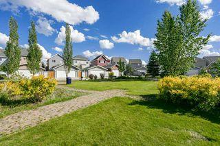 Photo 42: 1416 72 Street in Edmonton: Zone 53 House for sale : MLS®# E4205160