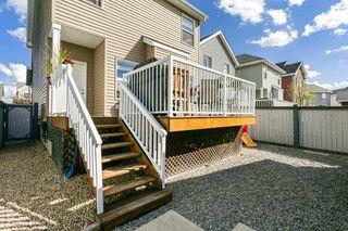 Photo 39: 1416 72 Street in Edmonton: Zone 53 House for sale : MLS®# E4205160