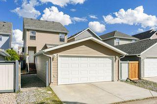 Photo 40: 1416 72 Street in Edmonton: Zone 53 House for sale : MLS®# E4205160