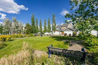 Photo 43: 1416 72 Street in Edmonton: Zone 53 House for sale : MLS®# E4205160