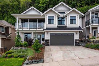 "Main Photo: 47254 SYLVAN Drive in Chilliwack: Promontory House for sale in ""Solara"" (Sardis)  : MLS®# R2474021"