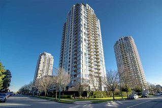 Main Photo: 703 7108 COLLIER Street in Burnaby: Highgate Condo for sale (Burnaby South)  : MLS®# R2474163