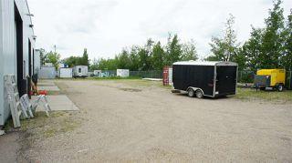 Photo 26: 120 71 Corriveau Avenue: St. Albert Industrial for lease : MLS®# E4207829