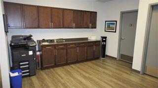 Photo 16: 120 71 Corriveau Avenue: St. Albert Industrial for lease : MLS®# E4207829