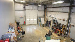 Photo 20: 120 71 Corriveau Avenue: St. Albert Industrial for lease : MLS®# E4207829