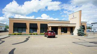 Photo 2: 120 71 Corriveau Avenue: St. Albert Industrial for lease : MLS®# E4207829