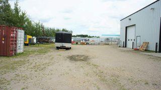 Photo 25: 120 71 Corriveau Avenue: St. Albert Industrial for lease : MLS®# E4207829