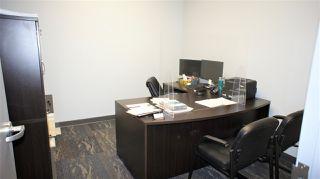 Photo 8: 120 71 Corriveau Avenue: St. Albert Industrial for lease : MLS®# E4207829