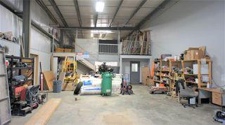 Photo 21: 120 71 Corriveau Avenue: St. Albert Industrial for lease : MLS®# E4207829